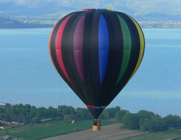 Modellballone.de [Baupläne]